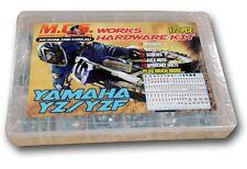 172 Piece Yamaha Factory Nut Bolt Hardware Kit YZ YZF 250 YZ250F WR250F WR 250 F