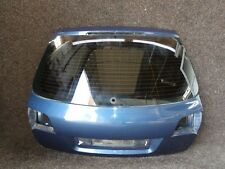 Orig Audi A6 4F Avant Heckklappe LZ5B STRATOSBLAU Kofferraumdeckel 4F9827023M HO