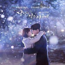 While You Were Sleeping OST 2017 Korean SBS TV Drama Show Suzy, Jongseok O.S.T