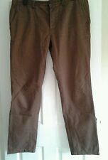 Next Men's 34L Other Casual Trousers