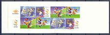 Deporte, sea Games-indonesia - 1 marcas cuaderno ** mnh 1997