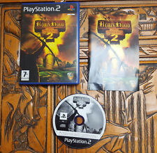 Robin Hood 2: The Siege (Sony PlayStation 2, 2006)