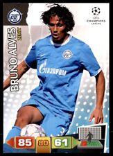 Panini Champions League 2011-2012 Adrenalyn XL Bruno Alves Zenit
