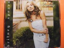 Britney Spears / Lucky - Maxi CD