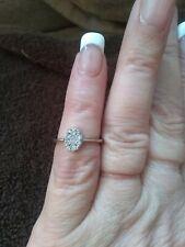 1/4 Cute diamond ring