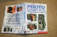Sammlerbuch alte klassische Kameras, Fototechnik, Klappkamera, Boxen, Rollfilm