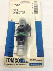NEW FUEL INJECTOR 1985-1993 BMW