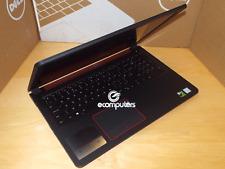 Dell Inspiron 15 5577 5000 Laptop 3.5ghz 8GB, SSD 1920x1080 4GB GeForce GTX 1050
