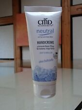 CMD Neutral Handcreme 100ml vegan ohne Duftstoffe