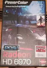 PowerColor AMD Radeon HD 6970 (2048 MB) (AX6970 2GBD5-PP2DHG) Grafikkarte