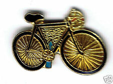Cycling: Bicycle pin