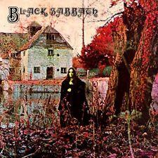 BLACK SABBATH Black Sabbath CD NEW 2010 Remaster Digipak S/T Self-Titled