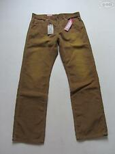 HERO by John Medoox DENVER Cord Jeans Hose, W 31 /L 34, NEU ! Vintage Cordhose !