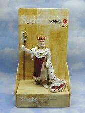 Schleich 70027 Figurine Chevalier Le Roi King Konig Castle / Knight / Ritter