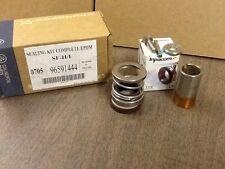 """Grundfos OEM Pump Parts Model: 96591444 Complete Sealing Kit SF-H/I 1 ¼"""" EPDM"""