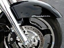 Street Glide Fender & Saddlebag Emblems Harley Streetglide