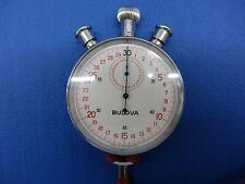 Rare Vintage Bulova Sportstimer Stopwatch
