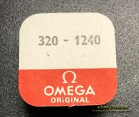 NOS AUTHENTIC Omega Omega 320-1240 Third Wheel Vintage Watch cal 320