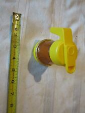 Fisher Price Fun with Food Maple syrup breakfast pancake waffle toy part pours