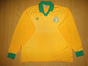 CIARRAI GAA GAELS#1 MATCH WORN 1980 O'NEILLS GAELIC SHIRT IRELAND  football LONG