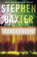 Transcendent : Destiny's Children 3 Hardcover Stephen Baxter