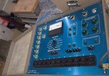 GENERAL ELECTRIC STATIC MODULE TESTER CR146N01022 (17)