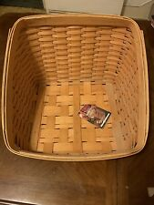 2000 Book Keepers Basket - Basket Only - *New*