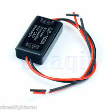 Strobe Flash Controller Smart Module for Brake Tail LED Stoplight DA-water proof