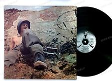 Warm Dust - Peace For Our Time GER LP 1971 FOC /4
