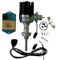 Proform 66991 Chrysler Electric Conversion Distributor Kit 273-318-340-360
