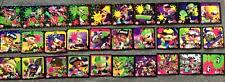 2017 Splatoon 2 Stickers Collection / 30 Complete Set Japan Free Shipping