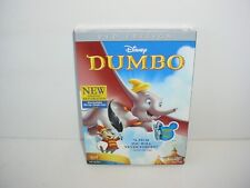 Dumbo (DVD, 2011, 70th Anniversary Edition)