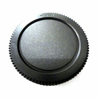 1Pc Rear lens cap cover for Micro 4/3 M4/3 mount camera Low Price Hot I0J9