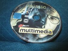 Mimic / TV-Movie-Edition / DVD ohne Cover