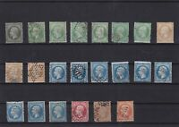 france early stamps   ref 11374