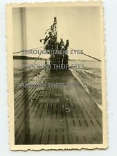 Original German WW2 U-boat photo WWII Submarine foto .