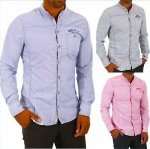 Lotto-2 Stock 10 Camicia Uomo da S a XXL Overmail Eight2Nine Urban Surface....