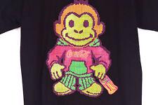Rare Funky Coca Cola Soffe Shirts Mens T Shirt M Baby Milo Top Medium Retro Tee