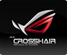 Asus Crosshair Republic of Games Mouse Pad COMPUTER Accessorie