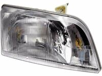 For 2007-2014 Blue Bird Vision School Bus Headlight Assembly Dorman 17896MT