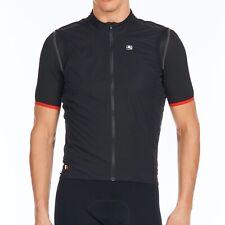 Giordana Cycling  Wind Vest FR-C PRO Black |BRAND NEW