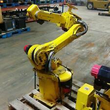Fanuc Robot Arm Arc Mate 100i Robot 2