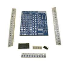 SMT SMD Component Welding Practice Board Soldering Practice DIY Kit Best