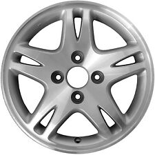 71680 Refinished Acura CL 1998-1999 16 inch Wheel, Rim OEM