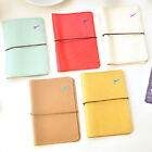 Travel Bags Leather Passport Holder Card Case Protector Cover Women's Wallet Bag