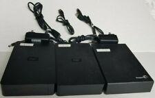 Portable External Hard Drives – Black (Seagate WD)