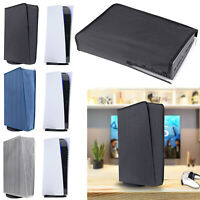 For Sony PS5 PlayStation 5 Game Console Host Dust Cover Bag Pouch Anti-scratches
