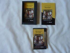 Wet Wet Wet The Little Picture promo DCC Digital Compact Cassette