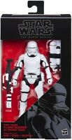 Star Wars The Black Series Action Figure First Order Flametrooper Hasbro BNIB