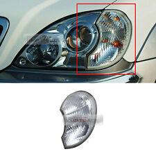 OEM Genuine Parts Front Turn Signal Light Lamp LH for HYUNDAI 2001-06 Terracan